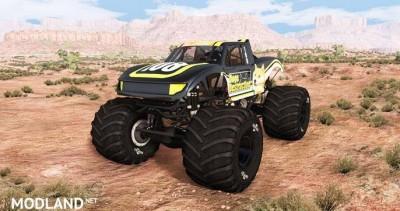 CRD Monster Truck v 1.1 [0.10.0], 1 photo